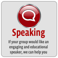 Social Media Agency Services: Speaking