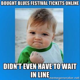 BluesFest Baby